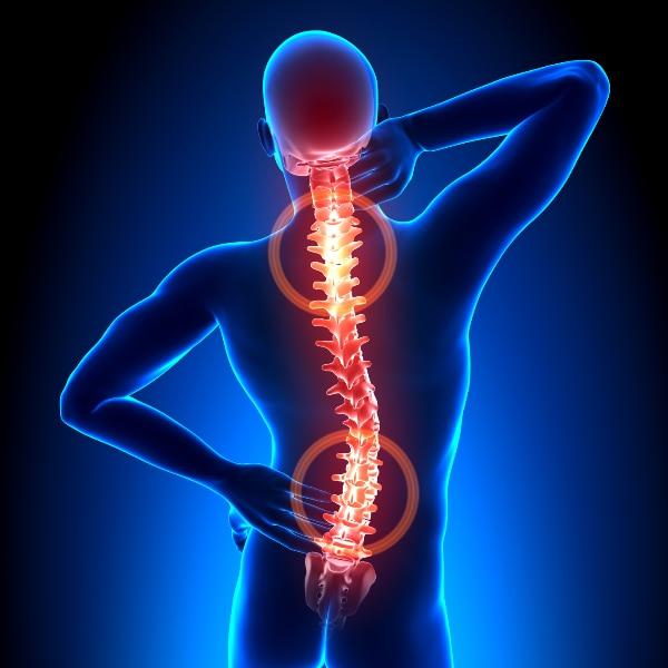 Mannheim Healthcare Medizintechnik Rückenschmerzen lindern ohne OP